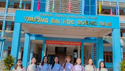 Trường Đại học Quảng Nam sẽ thành thành viên của Đại học Đà Nẵng