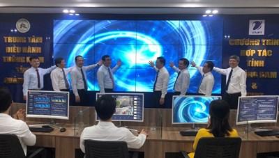 Quảng Nam: Khai trương Trung tâm điều hành thông minh