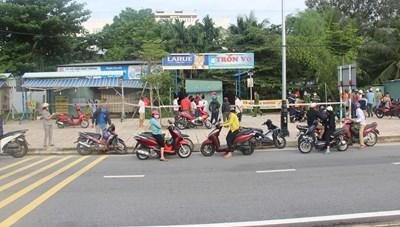 Quảng Nam: Đã tìm thấy thi thể người phụ nữ mất tích