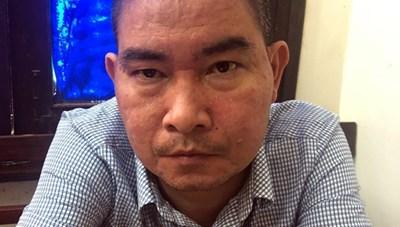 Hà Nội: Khởi tố gã chồng dùng đục đâm vợ tử vong vì nghi bị 'cắm sừng'