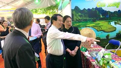 Chung tay xây dựng Đồng bằng sông Cửu Long thành điểm đến du lịch an toàn