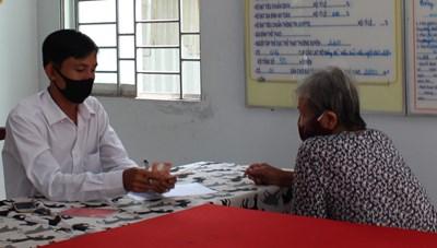 Cần Thơ: Hoàn thành hỗ trợ người dân gặp khó khăn do đại dịch trong tháng 8