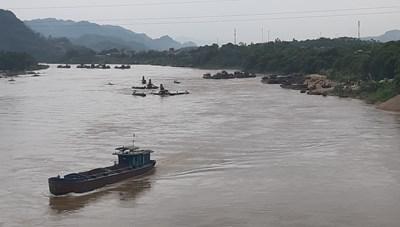 Tuyên Quang: Dân bất an vì cát tặc