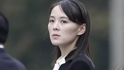 [ẢNH] Những điều chưa biết về Kim Yo-jong - Người phụ nữ quyền lực nhất Triều Tiên