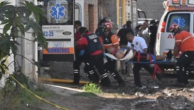 Mexico: Xả súng kinh hoàng tại Trung tâm phục hồi chức năng, 24 người thiệt mạng