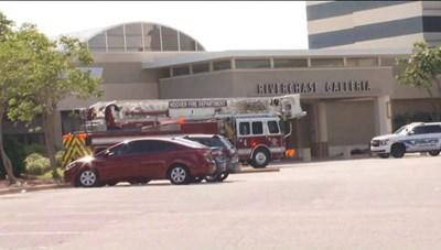 Nổ súng tại trung tâm mua sắm ở Mỹ, ít nhất 4 người nhập viện