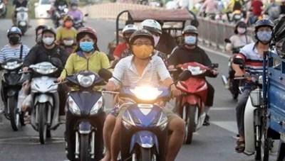 Chính thức bỏ quy định bắt buộc bật đèn xe máy vào ban ngày