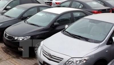 Giá xe ôtô từ EU về Việt Nam giảm như thế nào khi EVFTA có hiệu lực?