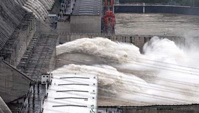 Trung Quốc nói đập Tam Hiệp vẫn 'dư sức' đối phó lũ