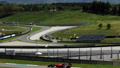 Thêm 2 chặng đua F1 mới vào lịch đua 2020