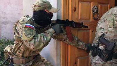 Mỹ 'biếu không' Nga tin tình báo