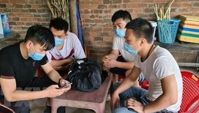 Tây Ninh truy tìm 4 người nước ngoài trốn khỏi khu cách ly y tế