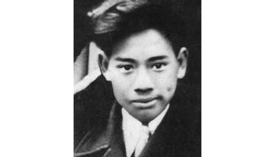 Thi sĩ Hoàng Lộc và bài thơ 'Viếng bạn'