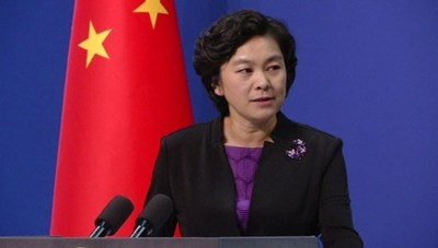 Trung Quốc sẽ trả đũa trừng phạt các quan chức Mỹ vì vấn đề Tân Cương