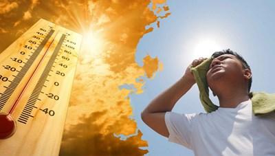 Nắng nóng gay gắt kéo dài, đề phòng cháy nổ và hỏa hoạn do nhu cầu sử dụng điện tăng cao
