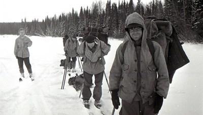 Giải bí ẩn nhóm sinh viên chết bán khỏa thân khi đi trượt tuyết