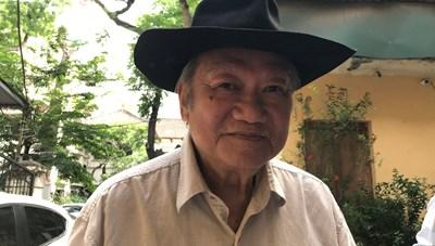 Đào Trọng Khánh - tầm vóc thi nhân