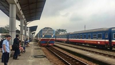 Thủ tướng đồng ý hỗ trợ 3 tuyến đường sắt an sinh xã hội