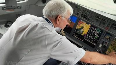 Cục Hàng không: Đã phát hiện, siêu âm tim lại cho phi công, tiếp viên