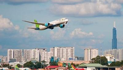 Các hãng hàng không dừng bay đi và đến Đà Nẵng do giãn cách xã hội