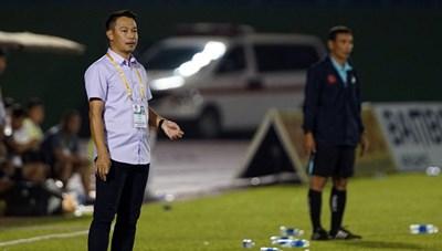 'Lò xay' huấn luyện viên