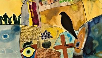 Nhà thơ Nguyễn Quang Thiều: Ngôn từ thi ca mang tới sự tận cùng tự do