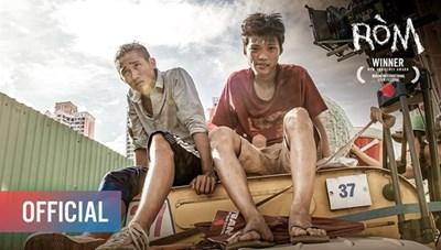Bộ phim giành giải ở LHP Busan 'Ròm' bị hoãn chiếu do Covid-19