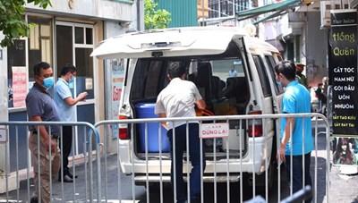 Hà Nội: Tạm dừng, hạn chế các sự kiện tập trung đông người