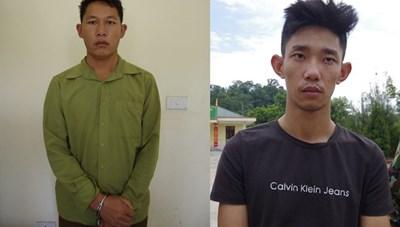 Lào Cai: Phá đường dây đưa người Trung Quốc nhập cảnh trái phép vào Việt Nam