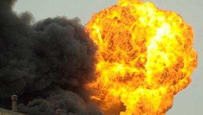 Mỹ: Nổ lớn tại cơ sở khí đốt tự nhiên hóa lỏng ở thành phố Houston