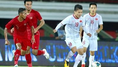Indonesia phản ứng khi AFF Cup 2020 diễn ra vào năm sau