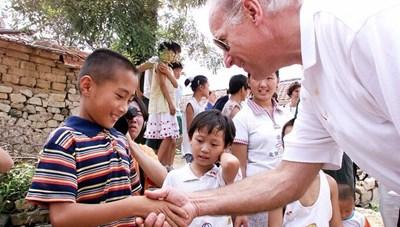 40 năm Biden thay đổi quan điểm với Trung Quốc