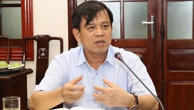 Chánh Văn phòng Bộ được bổ nhiệm Thứ trưởng Bộ Lao động - Thương binh và Xã hội