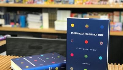 Nhà văn Nguyễn Huy Thiệp: Cái nghiệp văn chương nó vận vào kinh lắm