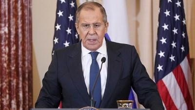 Ngoại trưởng Nga nghi ngờ khả năng ngoại giao của Mỹ