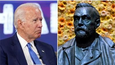 Sau Tổng thống Trump, ông Biden cũng được đề cử Giải Nobel Hòa bình