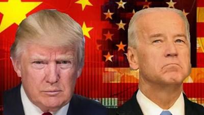 Bắc Kinh cảnh báo Trump và Biden không dùng 'Trung Quốc' tạo kịch tính