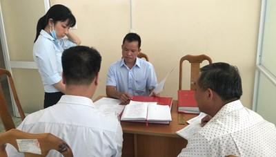 TP Hồ Chí Minh: Vi phạm về thời gian xử lý giải quyết khiếu nại, tố cáo còn khá cao