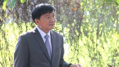 Đơn xin thôi chức của lãnh đạo tỉnh Quảng Ngãi: Chờ ý kiến từ cấp có thẩm quyền