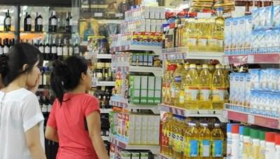 Bắc Giang: Hơn 90% người tiêu dùng quan tâm mua sắm hàng Việt