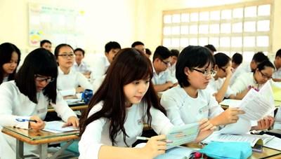 Đảm bảo mục tiêu phát triển giáo dục phổ thông