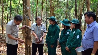 Nhịp cầu nối tình hữu nghị Việt-Lào - Bài 1: Nhiệm vụ trên đất bạn