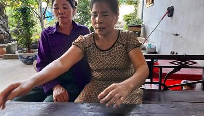 Thanh Hóa: Xã bán trái phép 16 lô đất