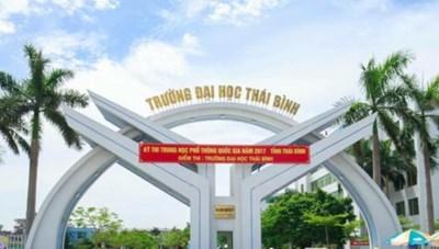 Đề xuất đưa Đại học Thái Bình thành trường thành viên của ĐHQG Hà Nội