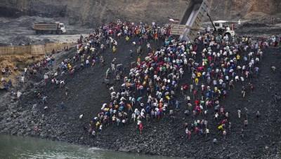 Những mỏ ngọc tử thần ở Myanmar