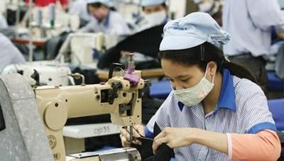 Số người thất nghiệp tăng mạnh