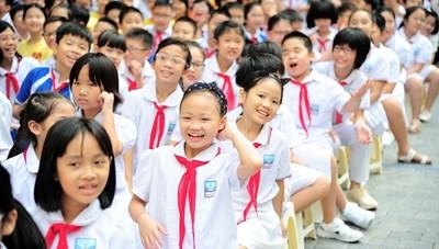 Năm học 2020 – 2021, Hà Nội giữ nguyên mức học phí hiện hành