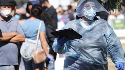 Tổng số ca nhiễm Covid-19  vượt mốc 12 triệu