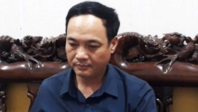 Vụ cán bộ phường bị đánh: Nguyên Chủ tịch UBND phường xin thôi làm đại biểu