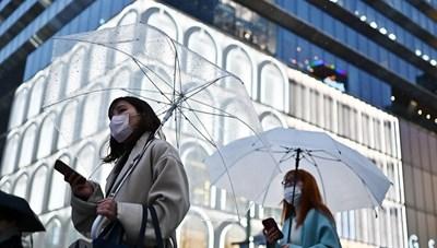 Covid-19: Tokyo báo động đỏ